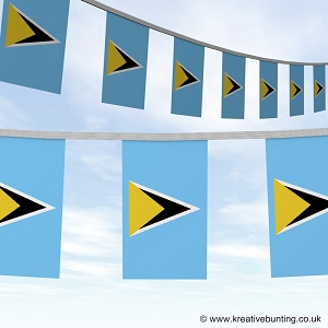 Saint Lucia bunting