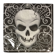 Fright Night Paper Napkins