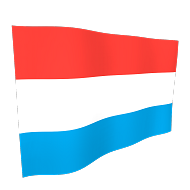 Luxembourg Flag - 5ft x 3ft