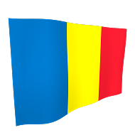 Romania Flag - 5ft x 3ft